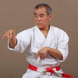 Stage de Karaté Goju-Ryu avec Maître Oshiro